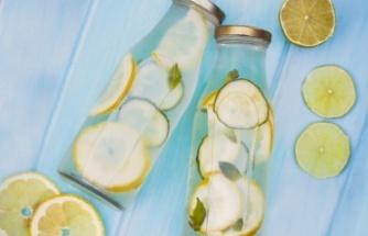 Limonun Cildinize ve Saçınıza Gizlice Bakmasının 15 Yolu