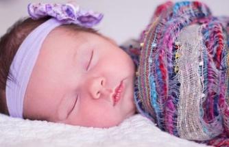Uyuyan Bebek Nasıl Konumlandırılır?
