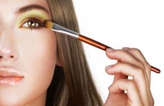 Yuvarlak Yüz İçin Göz Makyajı İpuçları