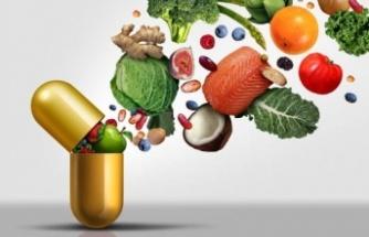 Günlük Temelde Gıda Takviyesi Almak, İyi mi Kötü mü