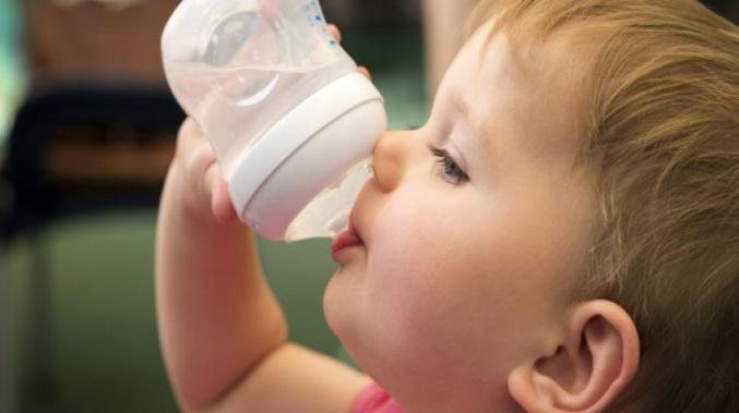 Bebeklere Su Vermeye Ne Zaman Başlamalı?