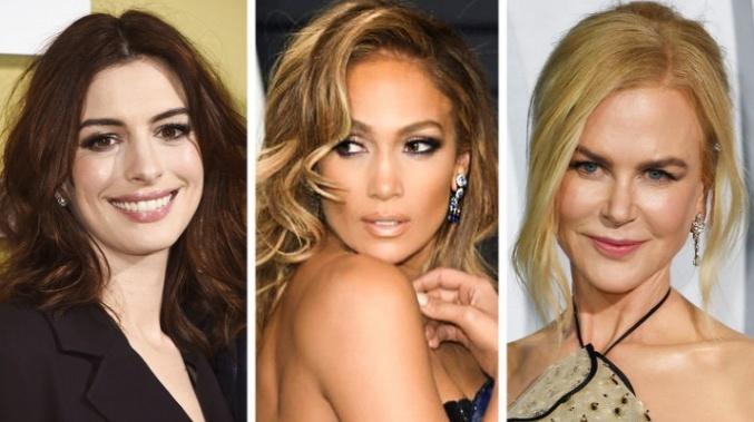 Cildiniz ve Yüzünüz İçin Mükemmel Olan 6 Saç Rengi