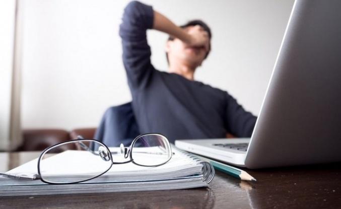 Göz Stresi ve Gerilimini Yönetme İpuçları