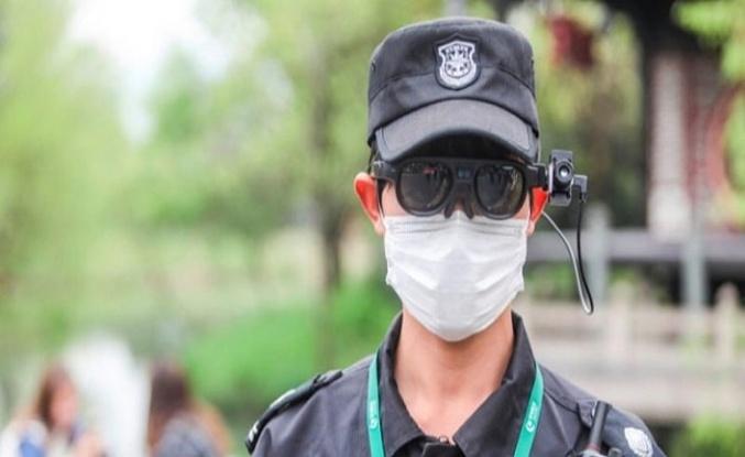 Rokid T1 Akıllı Gözlükler Sıcaklığı Algılayarak Coronavirüsün Tanımlanmasına Yardımcı Oluyor