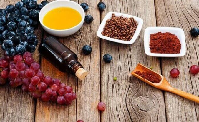 Üzüm Çekirdeği Ekstresi: Bilmeniz Gereken İnanılmaz Sağlık Faydaları!