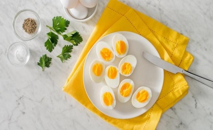 Yumurta: Sağlık Faydaları, Besin Değerleri ve Tarifler