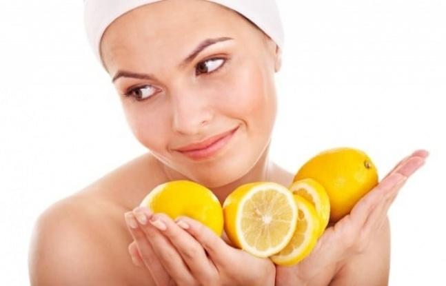 Kilo Verme ve Güzellik İçin Limonun Faydaları