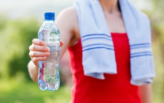 Yeterli Su İçmediğinize Dair İşaretler