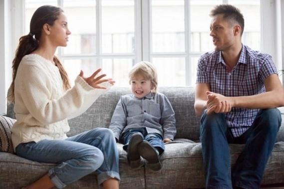 Boşanmanın Çocuklara Uzun Dönemli Etkileri