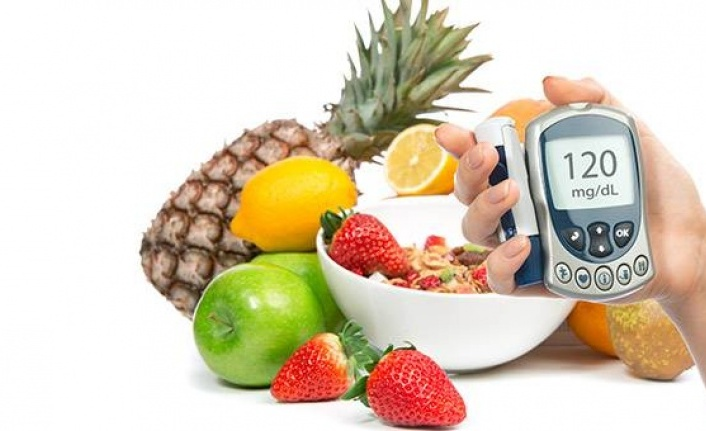Diyabetik Diyet Planı: Diyabetle Ne Yenir Rehberi